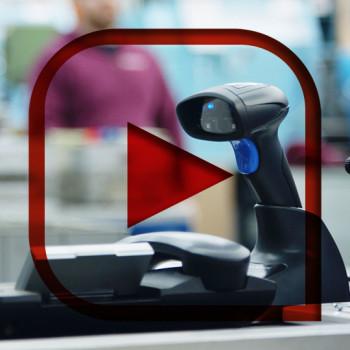 Thumbnail Video: Prozessoptimierung – Reduzierung von Medienbrüchen und Informationsverlusten