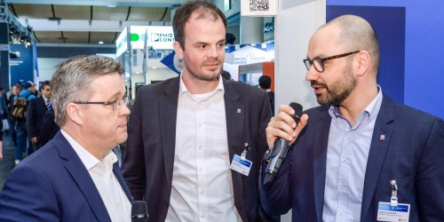 Hannover Messe 2018