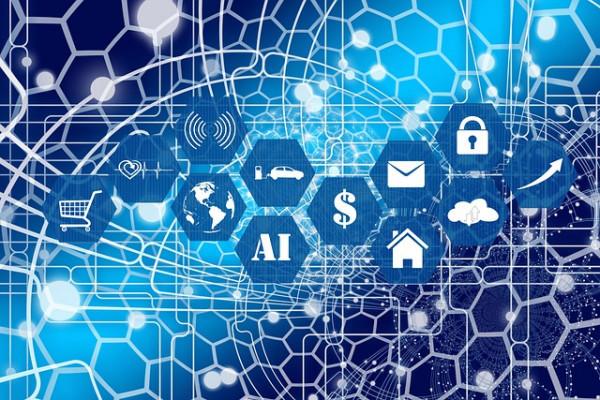Künstliche Intelligenz hilft auch KMUs.