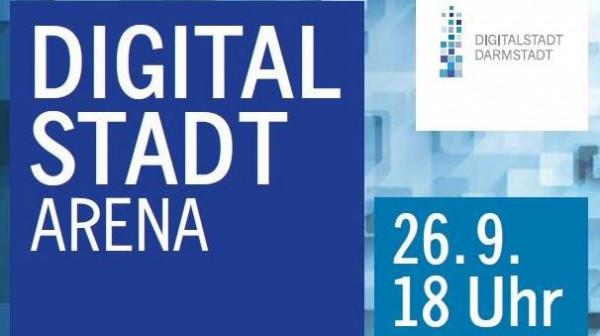 Digitalstadt Arena