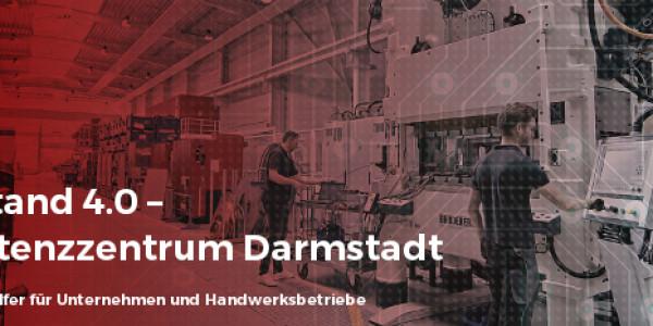 Thumbnail Mittelstand 4.0 – Das Kompetenzzentrum Darmstadt verbindet Wissenschaft und Praxis