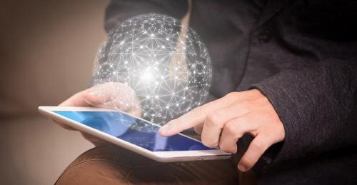 Das digitale Netzwerktreffen