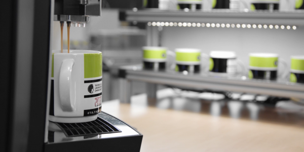 "Thumbnail Video: CoffEEBot – ""Die ETA-Fabrik zum Mitnehmen"""