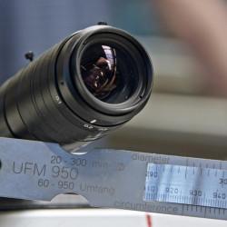 Thumbnail Video: Digitale Qualitätssicherung mit optischer Messtechnik